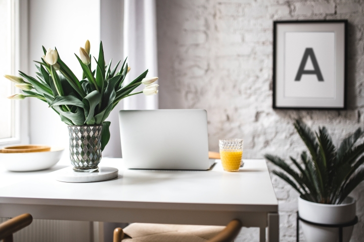 5 Tips to Help You Succeed When Working from Home